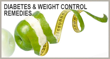 herbal remedies for diabetis and weight control