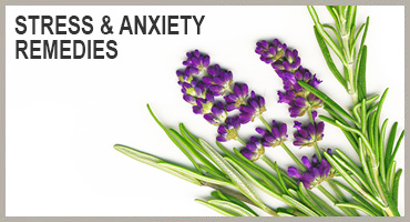 herbal remedies for stress and anxiety